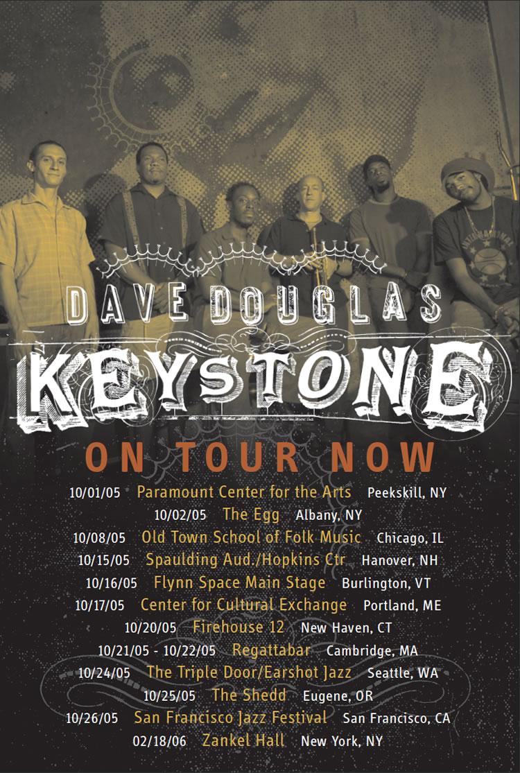 Keystone Poster Design #1