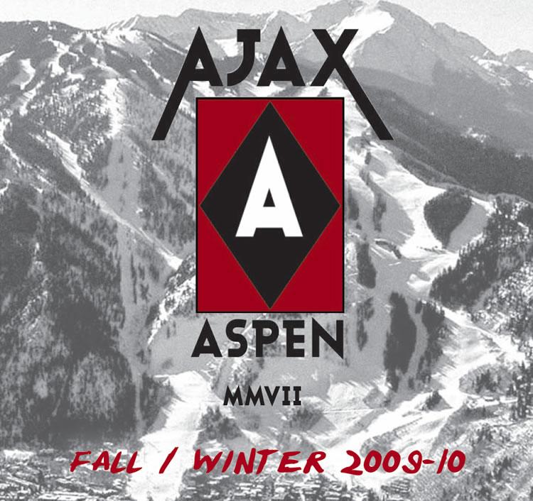 Ajax of Aspen