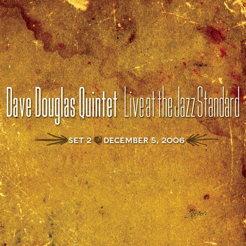 Dave Douglas