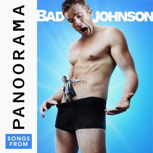 Panoorama ~ Songs From Bad Johnson
