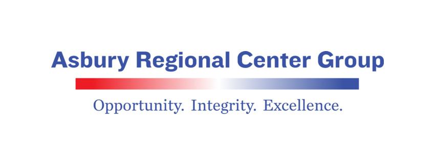 Asbury Logo Design