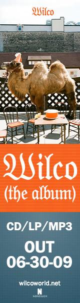 Wilco Banner Ad 4