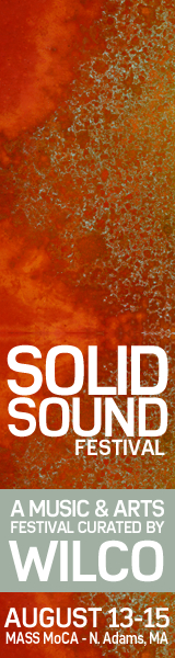 Solid Sound Banner Ad