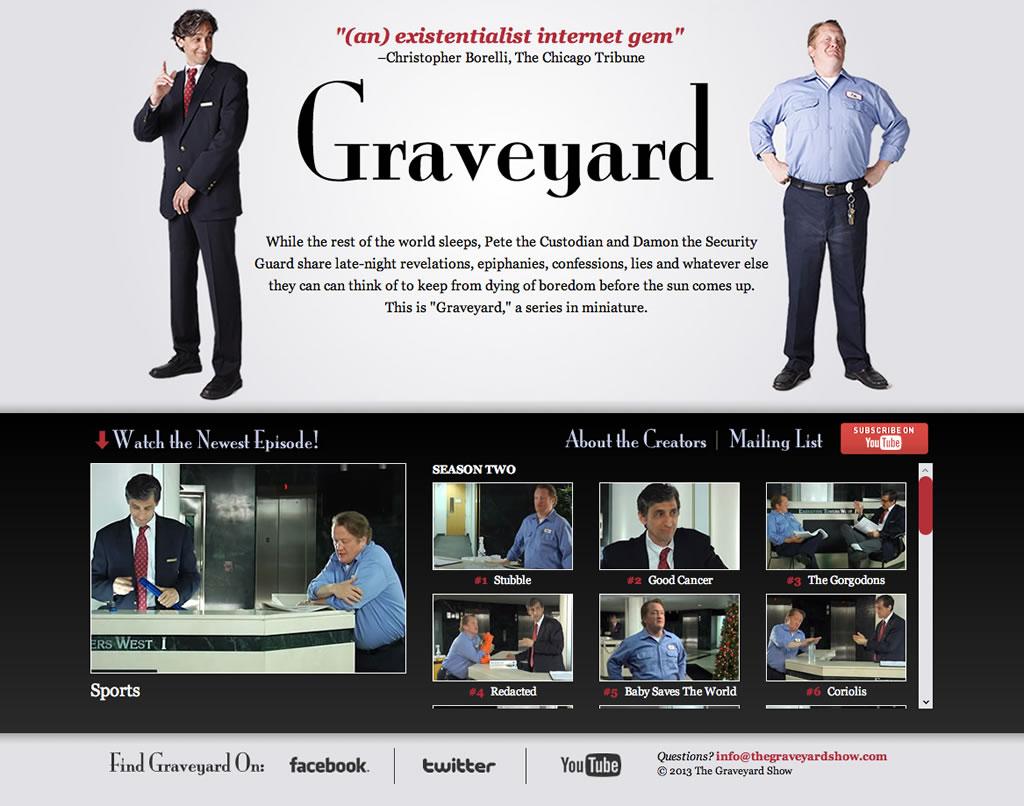 Graveyard Show