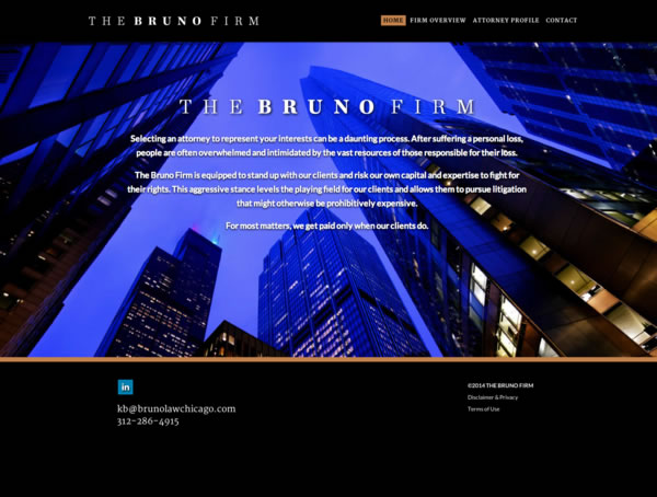 The Bruno Firm