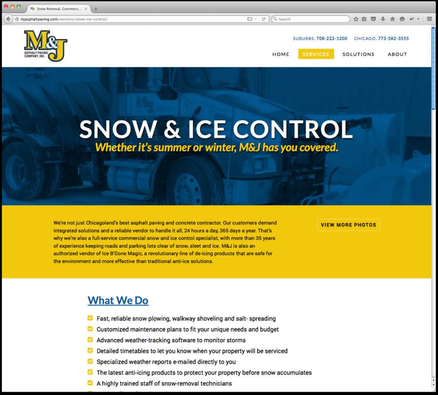 M&J Web Design 3