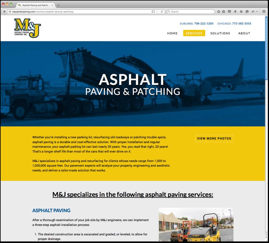 M&J Web Design 4