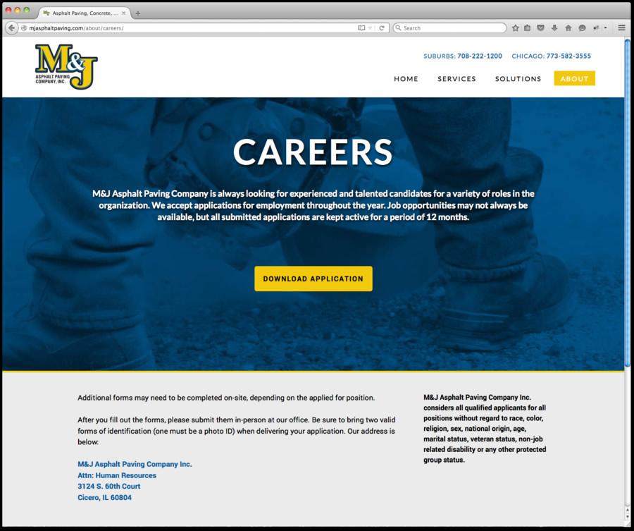 M&J Web Design 5