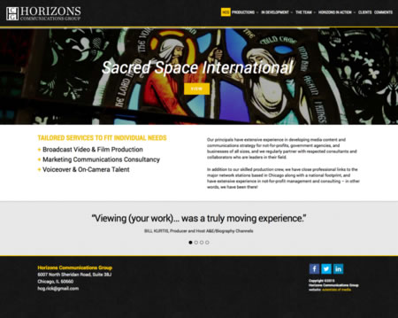 Horizons Communications Group